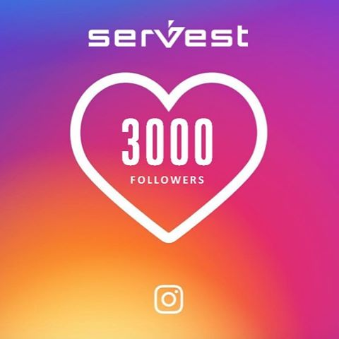 Servest on Instagram