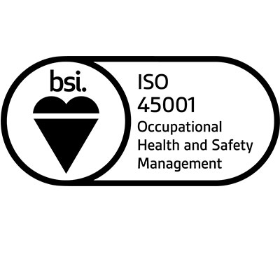 ISO45001 accreditation