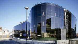Willis Office Ipswich 2