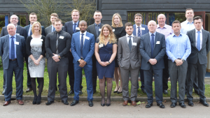 Future Leaders and Mentors 2015