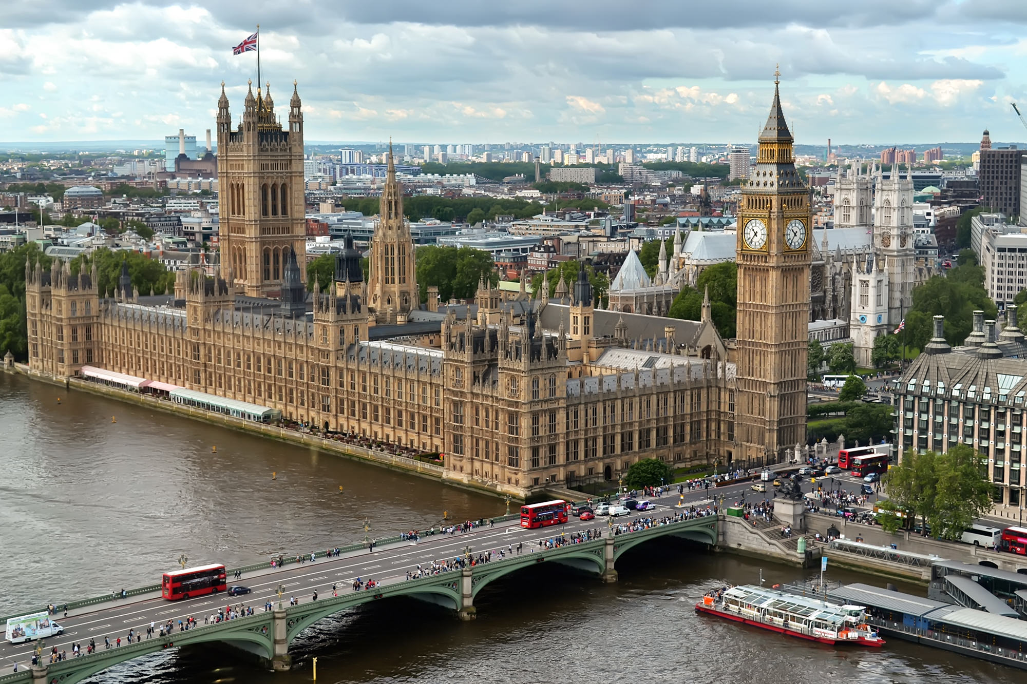 Servest Awarded Five Year Contract With The Houses Of Parliament Part 52