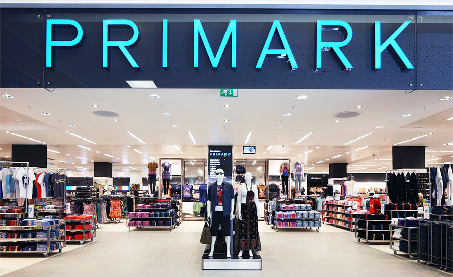 Servest Cleaning Services at Primark