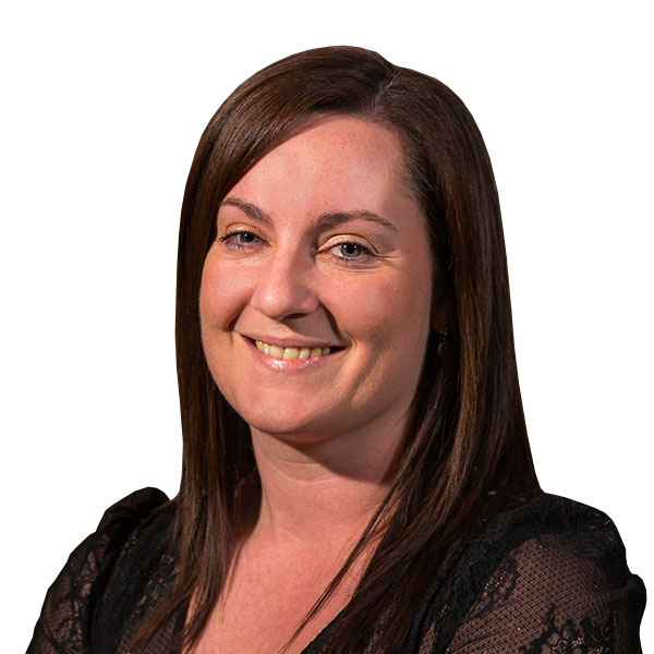 Laura Ryan Legal Director UK & Ireland