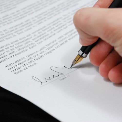 Legal FMs Facilities Management Contracts