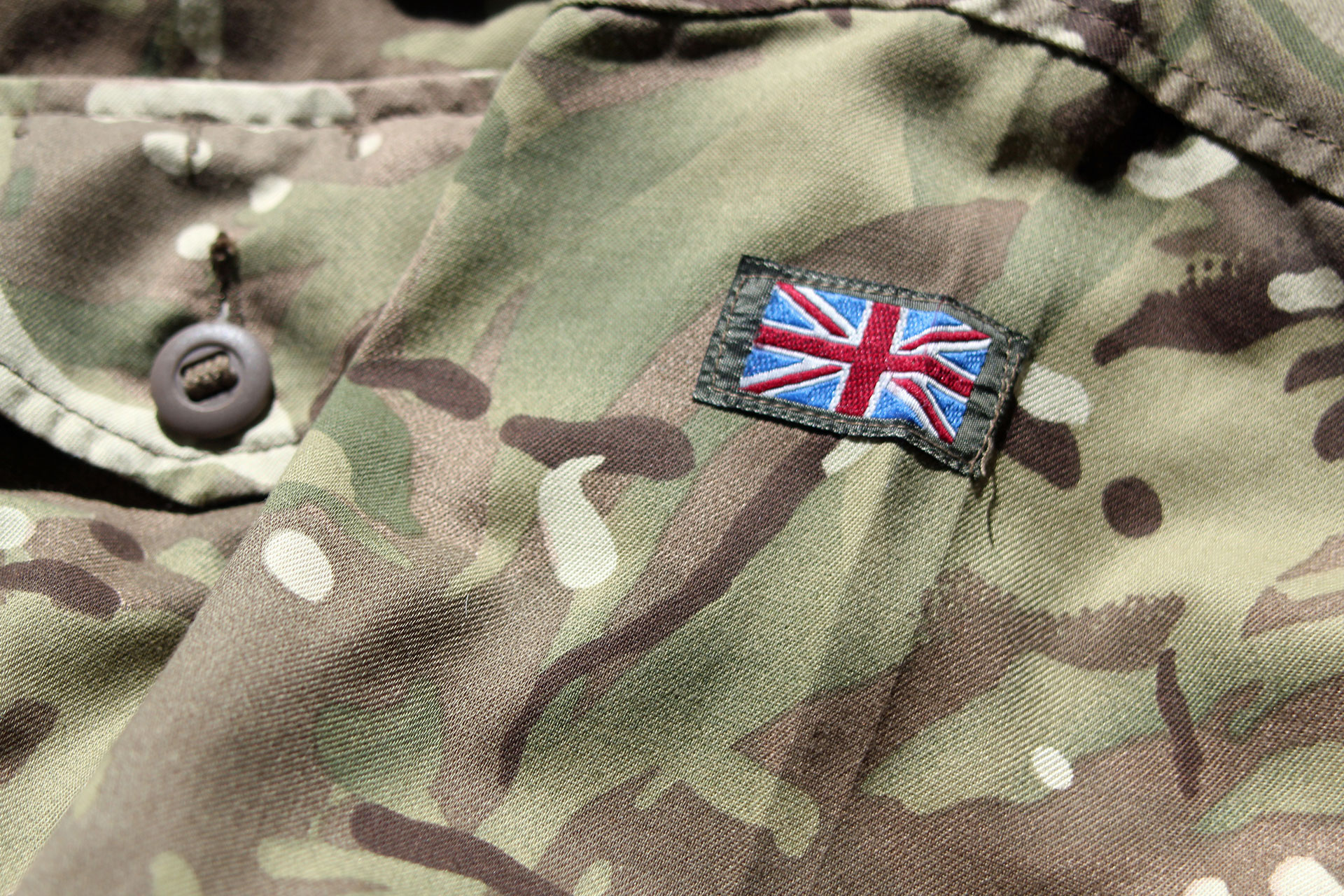 Supporting the Armed Forces community